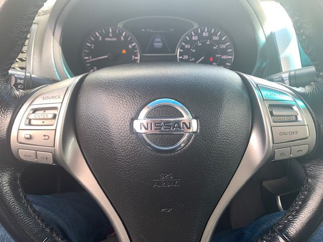 2013 NISSAN ALTIMA SL 2.5 for sale at Zombie Johns