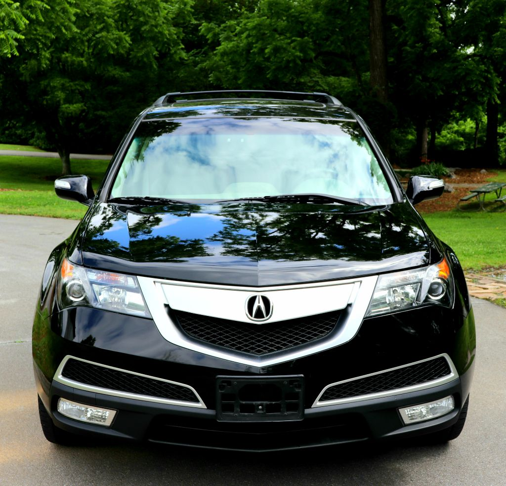 Used 2013 Acura MDX TECHNOLOGY $16,440.00