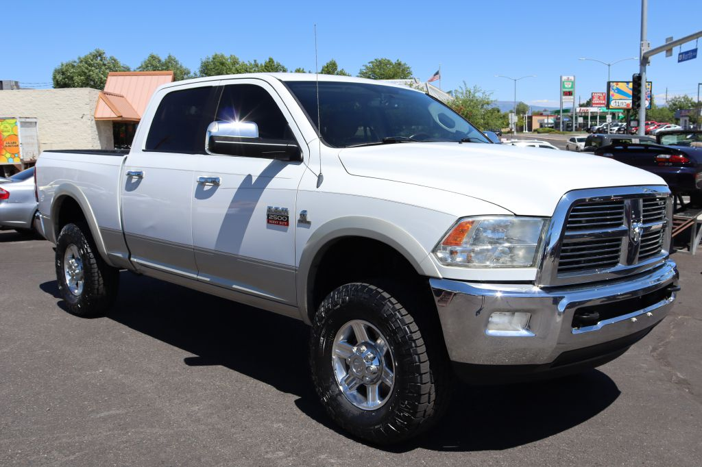 Dodge Ram 2500 2010 for Sale in Grand Junction, CO